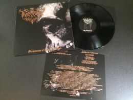 "Thorybos -""Monuments of Doom Revealed"" 12"" LP"