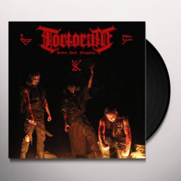"Tortorum -""Rotten. Dead. Forgotten."" 12"" LP"