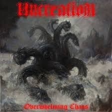 "UNCREATION - ""Overwhelming Chaos"" CD"