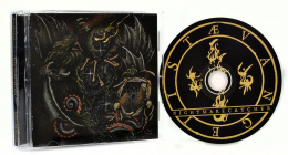 "AEVANGELIST -""Nightmarecatcher"" CD"