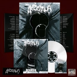 "AETERNUS -""HeXaeon"" 12"" GATEFOLD DIE HARD LP"