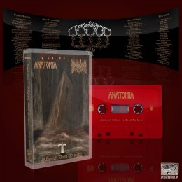 "ANATOMIA / SHAMBLES - ""ABYSSAL DOOM ORIENTAL"" RED TAPE"