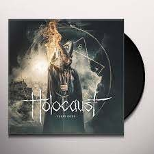 "HOLOCAUST -""Elder Gods"" 12"" LP"