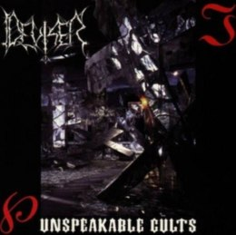 "DEVISER - ""Unspeakable Cults"" DIGI PACK"
