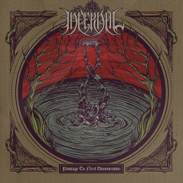 "INFERNAL -""Passage To Next Dimension"" CD"