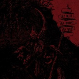 "Ars Veneficium / Azaghal -""The Will, The Power, The Goat"" SPLIT 12""LP"