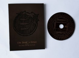 "Cintecele Diavolui -""The Devil's Songs II: One Soul Less"" A5 DIGI"