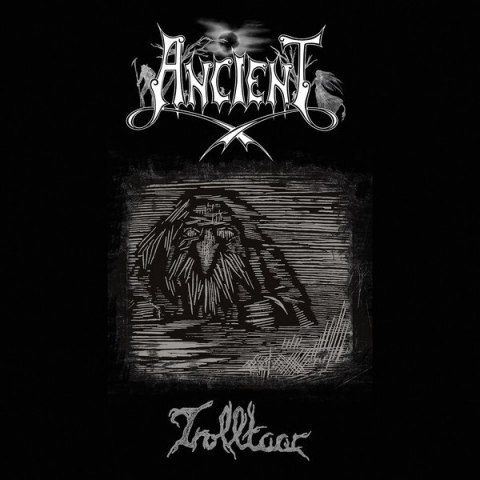 "ANCIENT - ""Trolltaar"" CD"