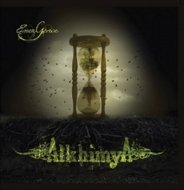"ALKHIMYA -""Emergence"" CD"