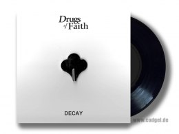 "DRUGS OF FAITH -""Decay"" 7""EP"