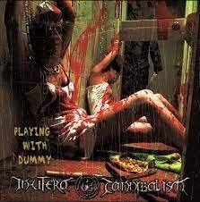"IN UTERO CANNIBALISM - ""Playing With Dummy"" CD"
