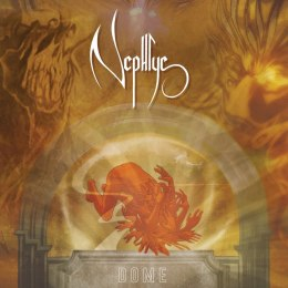 "NEPHTYS -""Dome""CD"