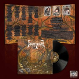 "OBSECRATION - ""Onwards The Mystic Paths Of The Dead"" 12"" GATEFOLD BLACK LP"