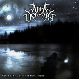 "Atra Vetosus -""Voices From The Eternal Night"" CD"