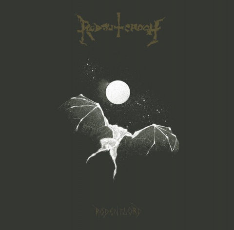 "RODENT EPOCH -""Rodentlord"" 12"" LP"