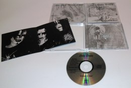 HOLY DEATH - Triumph of Evil? CD