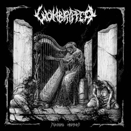 "WOMBRIPPER - ""Macabre Melodies"" CD"