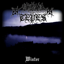 "VLAD TEPES - ""Winter"" CD"