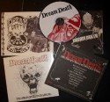 "DREAM DEATH -""Pittsburgh Sludge Metal""DIGI PACK"