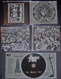 "HUNTERS MOON -""The Serpents Lust""CD"