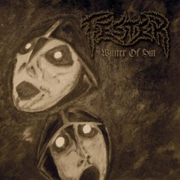 "FESTER -""Winter of Sin"" 12""GATEFOLD LP"