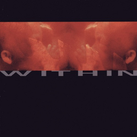 "EMBRACED-""Within"" CD"