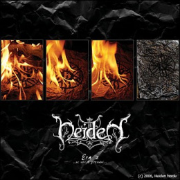 "HEIDEN-""Era II"" CD"