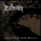 "PESTROYER -""Inquisiteurs des Temps Modernes"" CD"