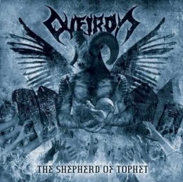 "QUEIRON-""The Shepherd of Tophet"" CD"