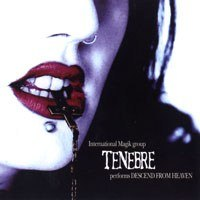 "TENEBRE-""Descend From Heaven"" MCD"