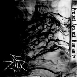 "ZIFIR -""Protest Against Humanity"" CD"