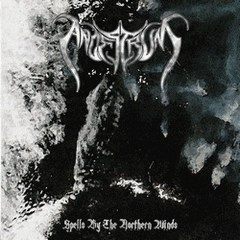 "ANCESTRUM-""Spells by the Northern Winds"" CD"