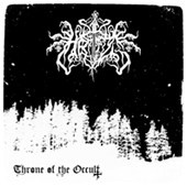 "HRIZG-""Throne of the Occult"" 7"" EP"