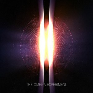 "THE OMEGA EXPERIMENT -""Debut"" CD"