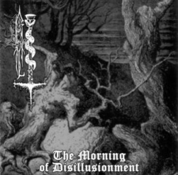 "GRAIL -""The Morning of Disillusionment"" CD"