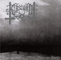 "OBSCURO -""Where Obscurity Dwell"" CD"
