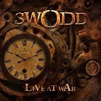 "SWODD -""Live At War"" CD"