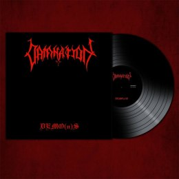 "DAMNATION -""DEMO(n)S"" 12"" GATEFOLD LP"