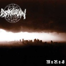 "DISSIMULATION -""Maras"" DIGI PACK CD"