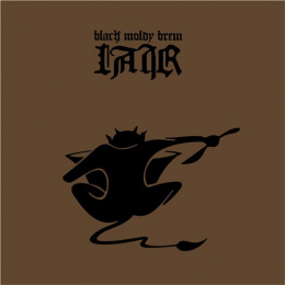 "LAIR -""Black Moldy Brew"" CD"