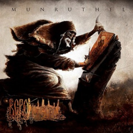 "MUNRUTHEL - ""CREEDAMAGE"" CD"