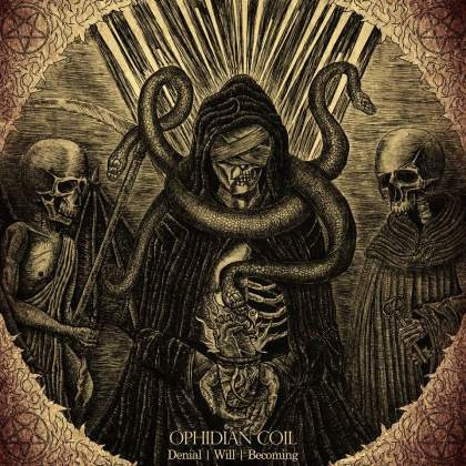 "OPHIDIAN COIL -""Denial 