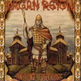 "PAGAN REIGN -""ANCIENT FORTRESS "" CD"