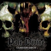 "PALE DIVINE -""Cemetery Earth"" 2xCD"