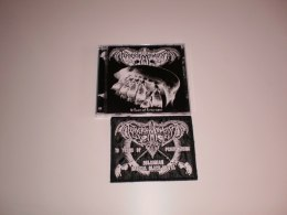 "PERVERSE MONASTYR -""10 Years of Perversions"" CD"