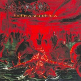 "RESURRECTED -""Endless Sea of Loss"" CD"