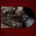 "SARKOM -""Doomsday Elite"" 12"" LP"