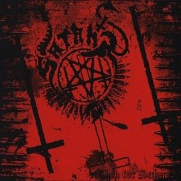 "SATAN`S PROPAGANDA -""Rock For Satan"" CD"