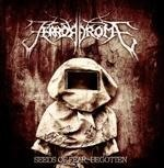 "TERRORDROME - ""Seeds of Fear, Begotten"" 7""EP"