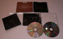 "THAW -""Decay/Advance"" 2xCD"